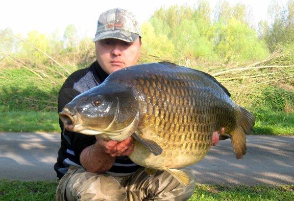 premier beau fish de l'année 2011
