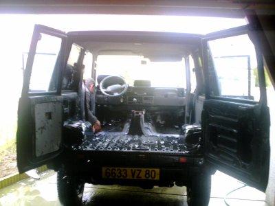 lj70 en restauration