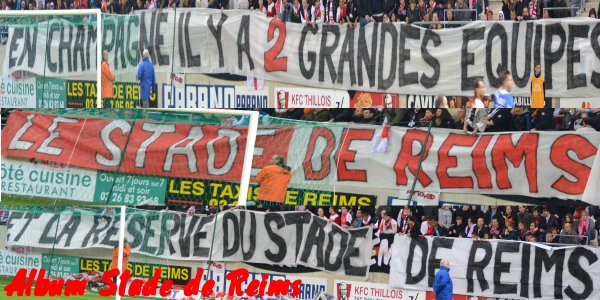 Reims 1-0 Troyes