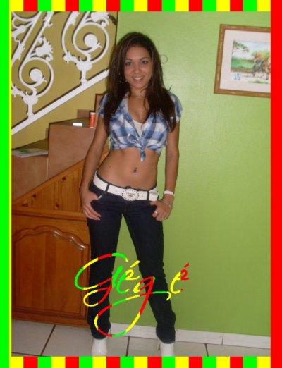 Géraldiine ♥