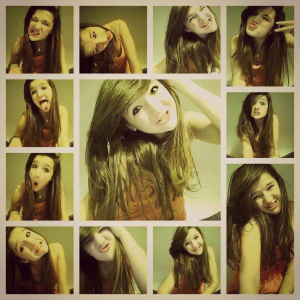 Il n'y a pas de vie; sans la folie.