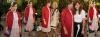 NoTRE MiSSOLiiViiA au CFDA Vogue Fashion Fund Finalists A Los Angeles.