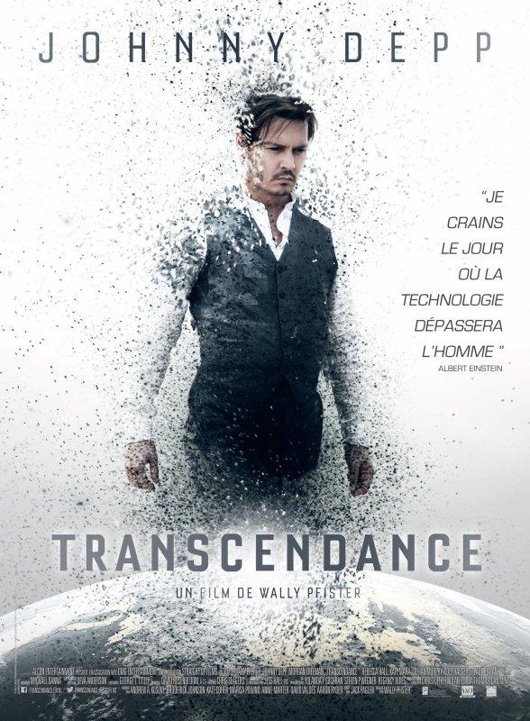 Transcendance ❤️👌
