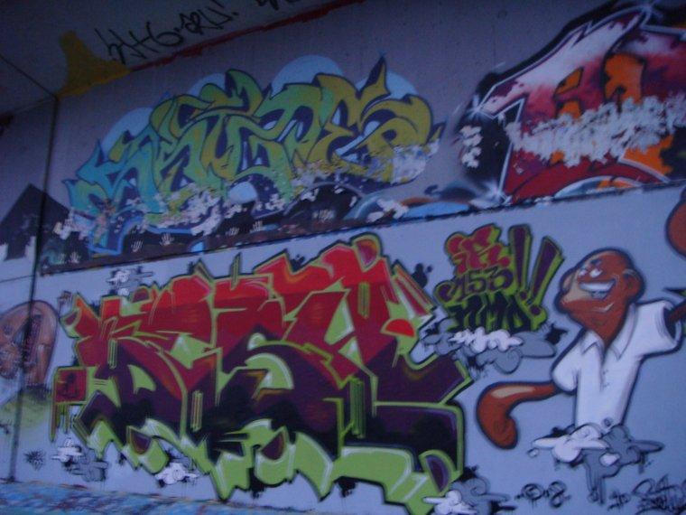 DESH SCAF