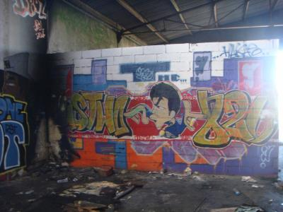 JUSTWO SAER 826 CREW