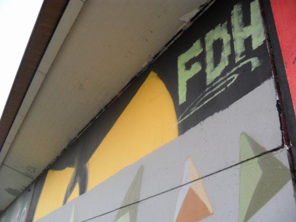 Wu-Tang FDH CREW