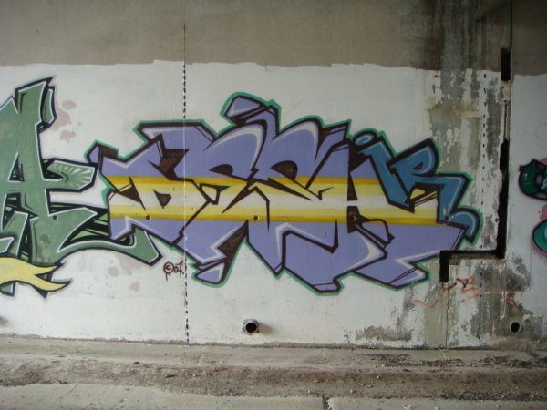 DESH IR CREW