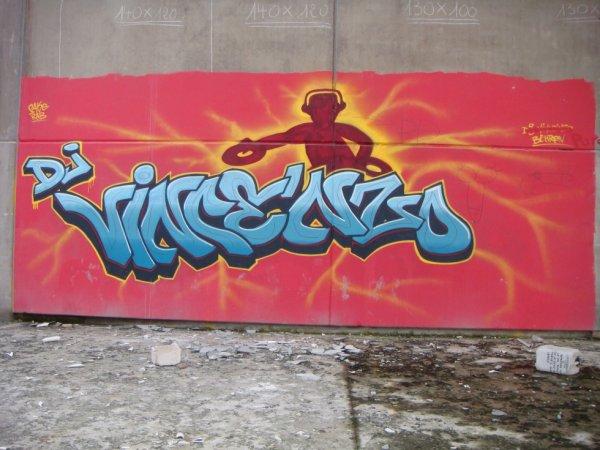 DJ VINCENZO