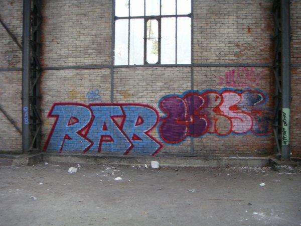 RAB CREW MASE