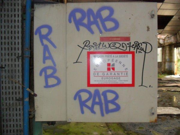 RAB CREW RASTWO 7 CREW