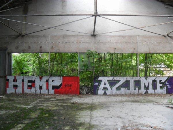 HEMP AZIME
