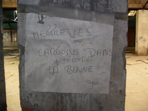 Dépôt Guemines