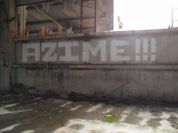 AZIME !!!