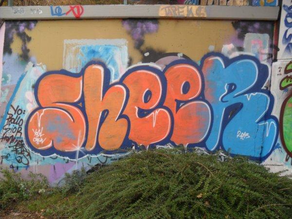SHEER