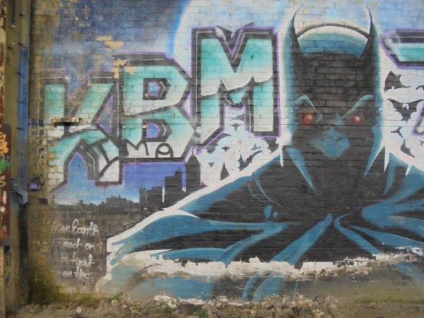 KBM CREW
