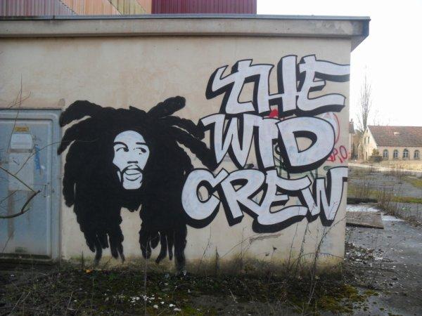 THE WID CREW