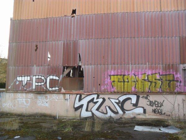 TPC MASE TWC