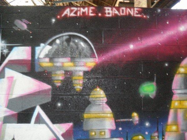 AZIME BAONE