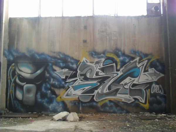 TENAS SLC CREW