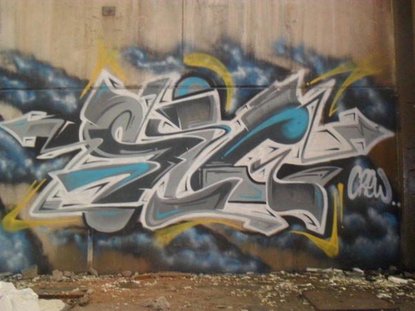 SLC CREW