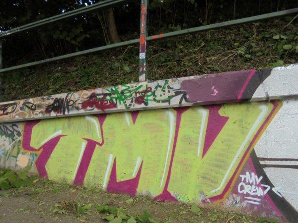 TMV CREW