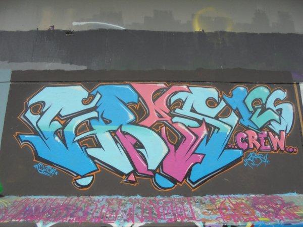ERAS 126 CREW
