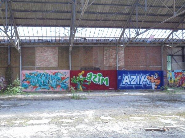BAONE AZIM AZIM