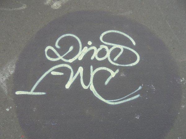 DINOS ANC CREW