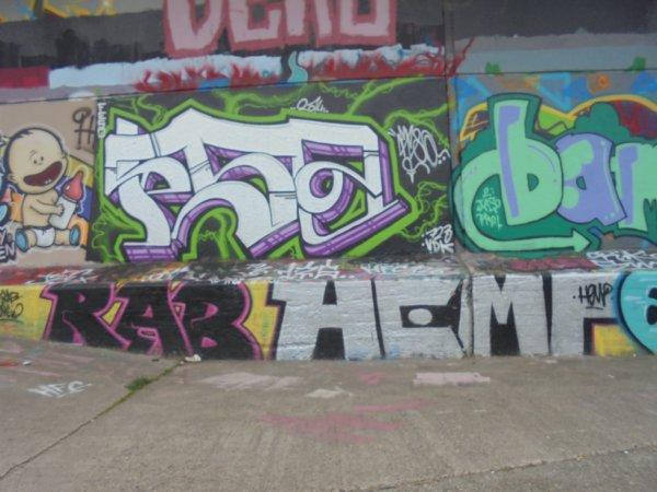 RAB CREW HEMP