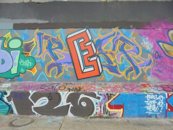 BEAR 126 CREW