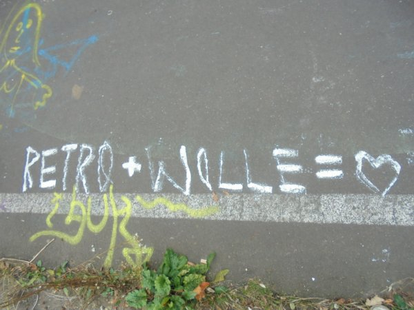 RETRO WOLLE