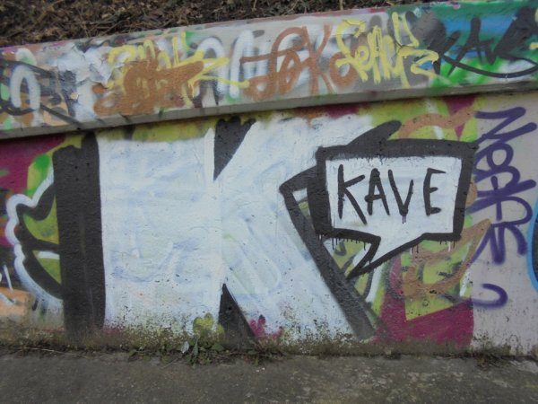 KAVE