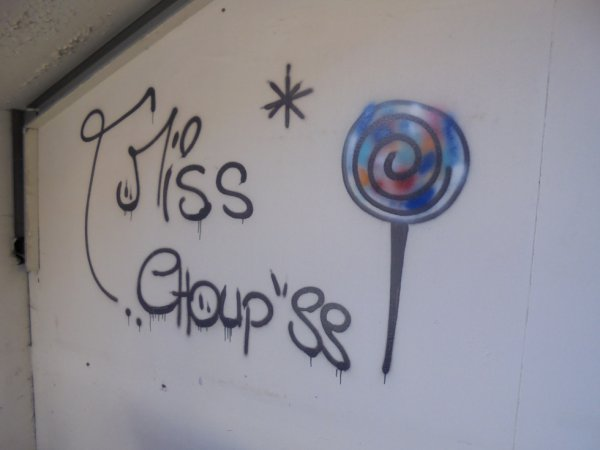 MISS CHOUP'SS