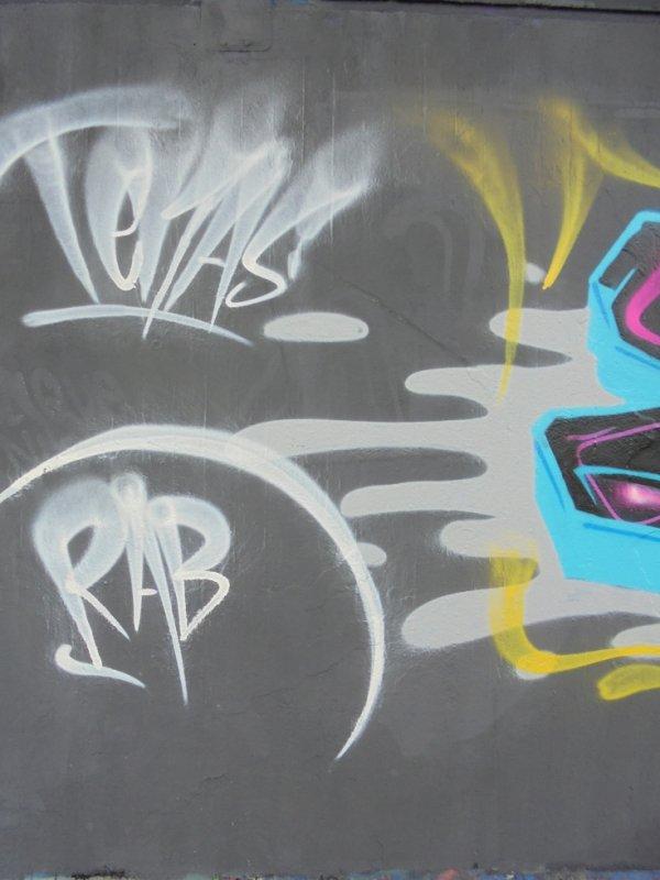 TENAS RAB CREW