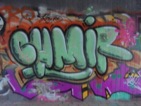 CHMIR