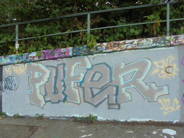 PUFER