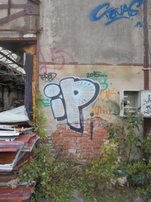 IP CREW