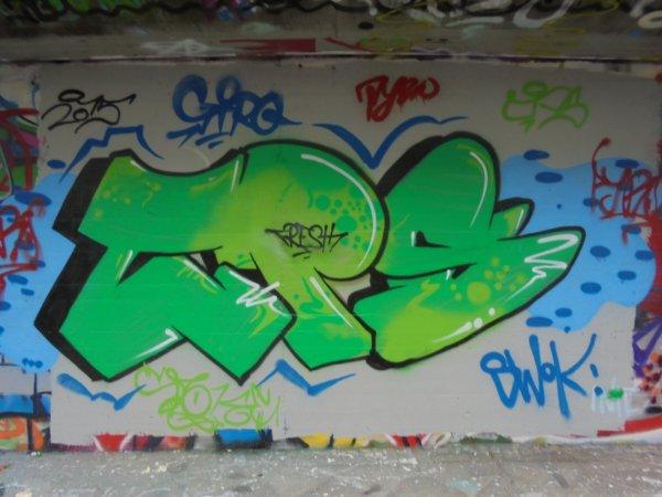CPS CREW