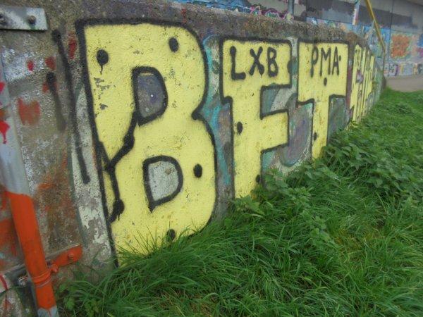 BFT CREW