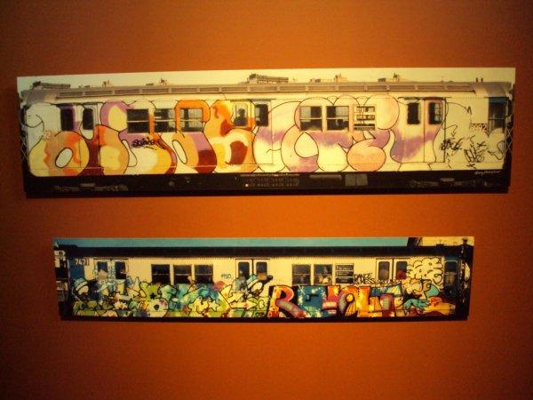 UrbanArt Graffiti 21