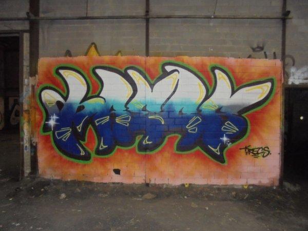 TRECS