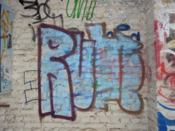 RUH Rip