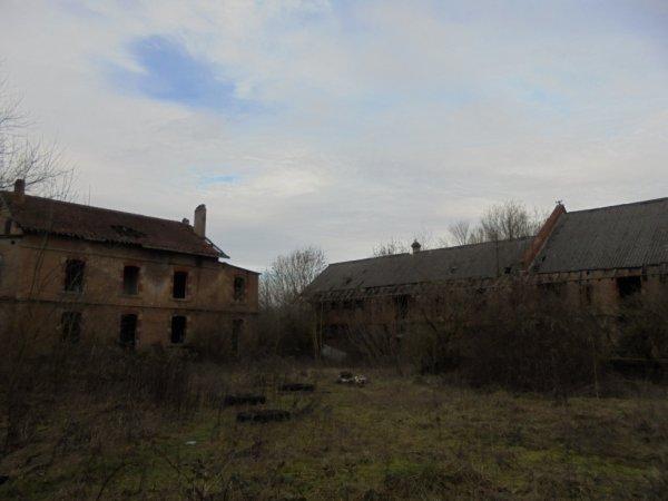 Grange Guemines