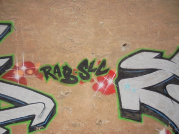 RAB CREW SLC CREW