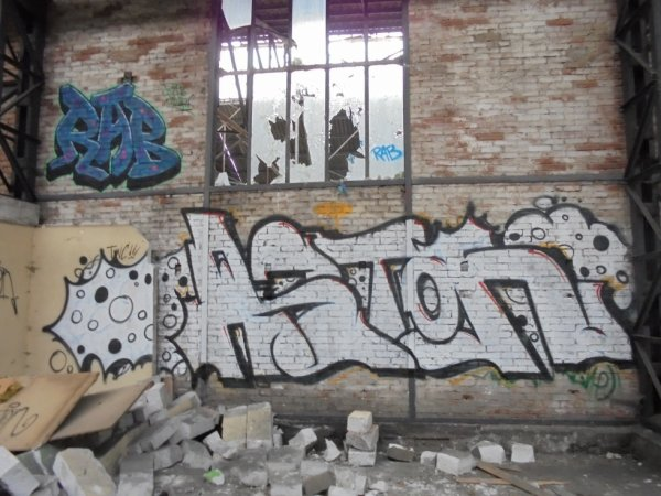 RAB CREW ASTON