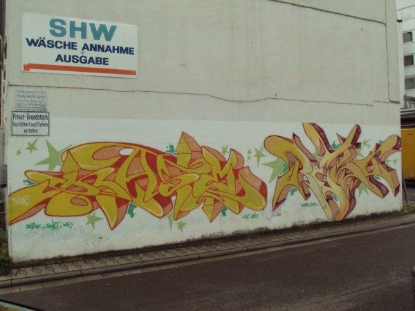 Shop Saarbrücken 07