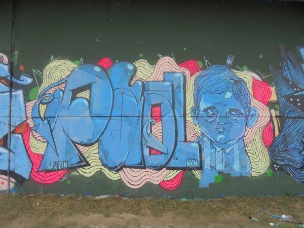 PABLO RUBIN