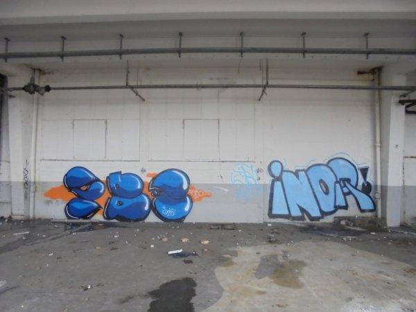 3BC CREW INOR