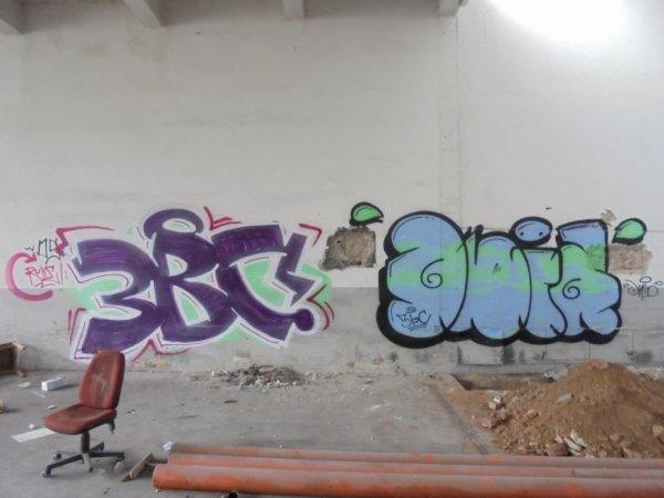 3BC CREW ONID