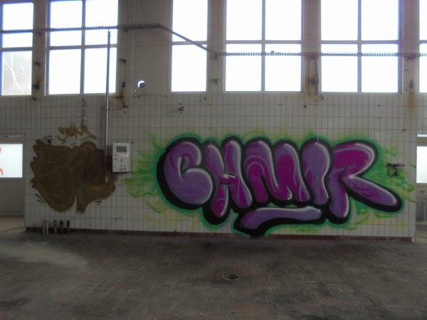 3M CREW CHMIR